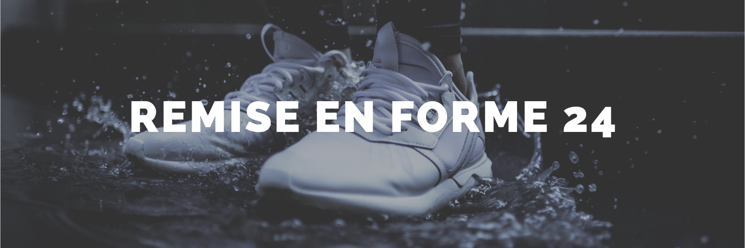 Remise en forme 24 Fit Slim Avis forum